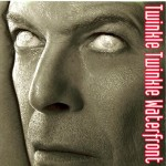 David Bowie 2002-07-30 Camden (Philadelphia) ,Tweeter At The Waterfront  – Twinkle Twinkle Waterfront – SQ 8,5