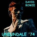 David Bowie 1974-11-18 Philadelphia ,Spectrum Theatre - Uniondale '74 - SQ -6