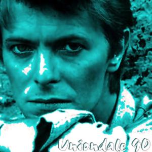 David Bowie 1990-07-16 Uniondale ,Nassau Veterans Memorial Coliseum - Uniondale 90 - SQ 8