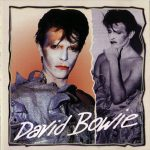 David Bowie Vampires Of Human Flesh (Demos and Alternative versions for Scary Monsters - SQ 9,5