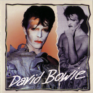 David Bowie Vampires Of Human Flesh (Demos and Alternative versions for Scary Monsters) - SQ 9,5