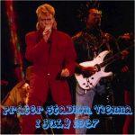 David Bowie 1987-07-01 Vienna ,Prater stadion - Vienna '87 - SQ 8