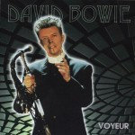 David Bowie 1997-11-05 Santiago ,Estadio Nacional de Chile  – Voyeur – (presumably FM) – SQ -9