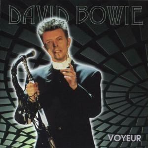 David Bowie 1997-11-05 Santiago ,Estadio Nacional de Chile - Voyeur - presumably FM - SQ -9