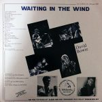 David Bowie 1987-06-15 Rome ,Stadio Flaminio - Waiting In The Wind - SQ 8+