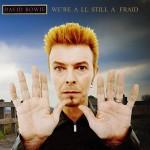 David Bowie 1997-07-04 Werchter ,Festival terrein ,Torhout-Wechter Festival – We're All Still Afraid – SQ 8,5