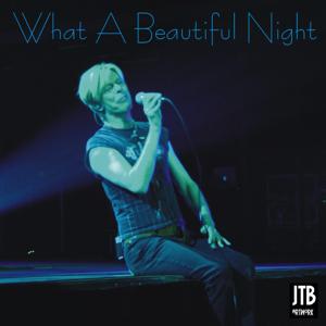 David Bowie 2004-05-08 Atlanta ,Chastian Park Amphitheatre - What A Beautiful Night - SQ 8,5
