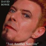 David Bowie 1997-07-22 Glasgow ,Barrowland Ballrooms - Just Another Satellite - SQ 7,5