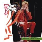 David Bowie 1987-07-08 Barcelona ,Mini Estadi FC Barcelona  – Wispers These Things – SQ 8+