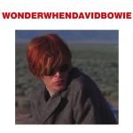 David Bowie 1976-04-27 Stockholm ,Kungliga Tennishallen – Wonder When – SQ 6,5