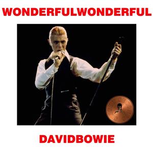 David Bowie 1976-04-26 Stockholm ,Kungliga Tennishallen - Wonderful Wonderful - SQ 6+