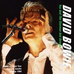 David Bowie 1990-05-21 Tacoma ,The Tacoma Dome - You And The Starman And George - SQ 8,5