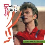 David Bowie 1987-07-01 Vienna ,Prater Stadion - You Are My Moon - SQ 8