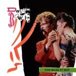 David Bowie 1987-09-18 Miami ,Orange Bowl - You Make It Hot - SQ 8+