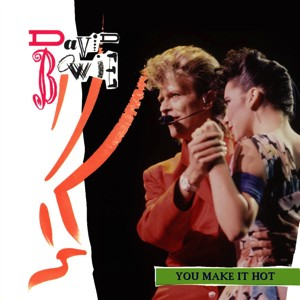 David Bowie 1987-09-18 Miami ,Orange Bowl - You Make It Hot - SQ 8+