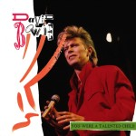 David Bowie 1987-07-15 Manchester ,Maine Road - You Were A Talented Child - SQ -9
