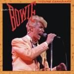 David Bowie 1983-07-11 Quebec City  ,Coliseum – Young Canadians – SQ 7,5