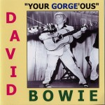 David Bowie 2002-08-16 Washington ,The Gorge Amphitheatre  – Your Gorge'ous –  SQ 8,5