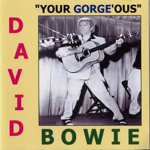 David Bowie 2002-08-16 Washington ,The Gorge Amphitheatre - Your Gorge'ous - SQ 8,5