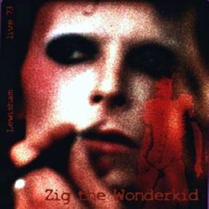David Bowie 1973-05-24 London ,Lewisham Odeon - Zig The WonderKid - (complete show) - SQ 7