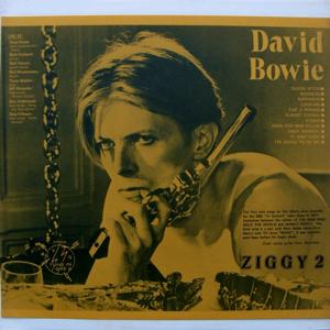 David Bowie 1971-06-03 John Peel In Concert - Ziggy 2 - SQ 8