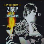 David Bowie 1972-05-06 London ,Kingston Polytechnic - Ziggy At Kingston - SQ 6,5