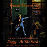 David Bowie Ziggy At The Beeb - The Best Of The BBC Sessions 1970 - 1972 - SQ 8-9
