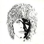 David Bowie Ziggy in Wonderland (BBC session 1969-1972) - SQ 9