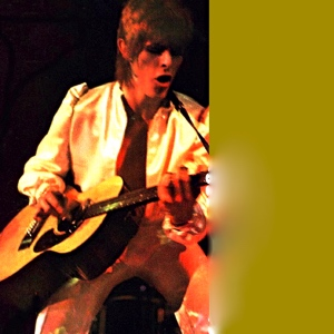 David Bowie 1972-06-19 Southampton ,Civic Hall - Disc 1,2,3 versions out of it but all files are marked respectively' - SQ 6