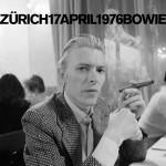 David Bowie 1976-04-17 Zurich ,Hallenstadion (Matrix) - SQ 8