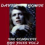 David Bowie The Complete BBC Files Vol 2 - (BBC Sessions 1967 - 1971) - SQ 8