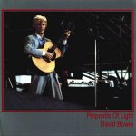 David Bowie 1983-06-12 Gothenburg ,Nya Ullevi Stadium - Pinpoints of Light - SQ 8