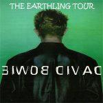 David Bowie 1997-06-13 Dortmund ,Westfalenhalle (Remake) - SQ 8+