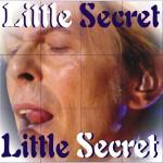 David Bowie 2003-12-16 Uncasville ,Mohegan Sun Arena - Little Secret - SQ 8+