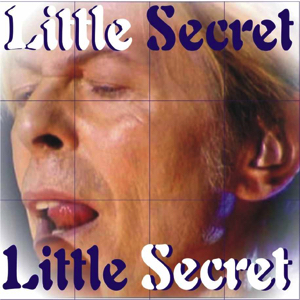 David Bowie 2003-12-16 Uncasville ,Mohegan Sun Arena - Little Secret - SQ 8+
