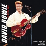 David Bowie 1990-04-05 Frankfurt ,Festhalle – To All The Gays – SQ 8