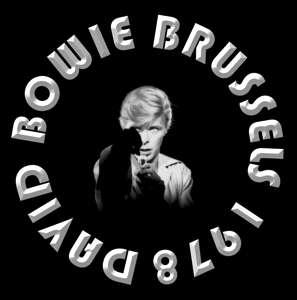 David Bowie 1978-06-11 Brussels ,Vorst Nationaal - SQ 8