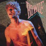 David Bowie 1983-05-17 Brussels ,Vorst Nationaal – The Brussels Rehearsals Volume 2 – SQ 6,5