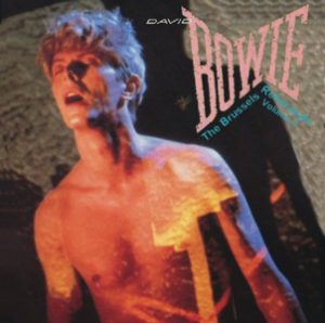 David Bowie 1983-05-17 Brussels ,Vorst Nationaal - The Brussels Rehearsals Volume 2 - SQ 6,5