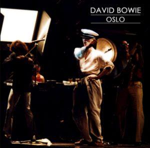 David Bowie 1978-06-05 Oslo ,Ekebergshallen - SQ 8