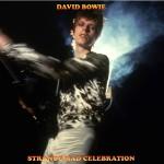 David Bowie 1973-01-07 Newcastle ,City Hall - Strange Mad Celebration - SQ 5/6