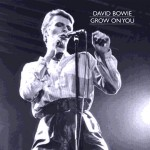 David Bowie 1978-06-30 London ,Earl's Court Arena – Grow On You – (Mike Jewell) – SQ 8+