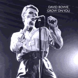 David Bowie 1978-06-30 London ,Earl's Court Arena - Grow On You - (Mike Jewell) - SQ 8+
