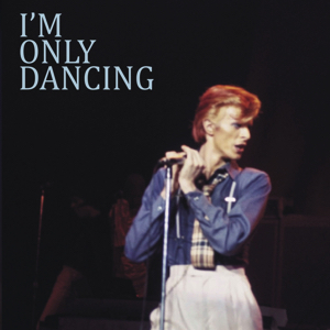 David Bowie 1974-11-15 Boston ,Music Hall - I'm Only Dancing --SQ 5--