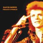 David Bowie 1972-11-17 Dania ,Pirates Cove Amusement Park - Pirate's World - SQ 6+