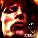 David Bowie 1974-06-17 Rochester ,War Memorial Auditorium -Some Make Your Cream - SQ 7+