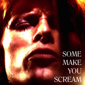 David Bowie 1974-06-17 Rochester ,War Memorial Auditorium - Some Make Your Cream - SQ 7+