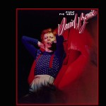 David Bowie 1974-10-11 Madison ,Dane County Coliseum - Songs For Girls - SQ 7