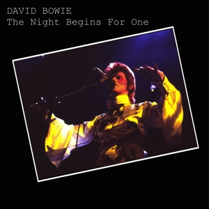 David Bowie 1973-06-07 Manchester ,Free Trade Hall - The Night Begins For One - SQ 5