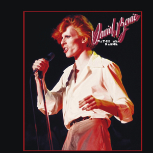 David Bowie 1974-09-11 San Diego ,Sports Arena - Watch Me Dance - SQ 6